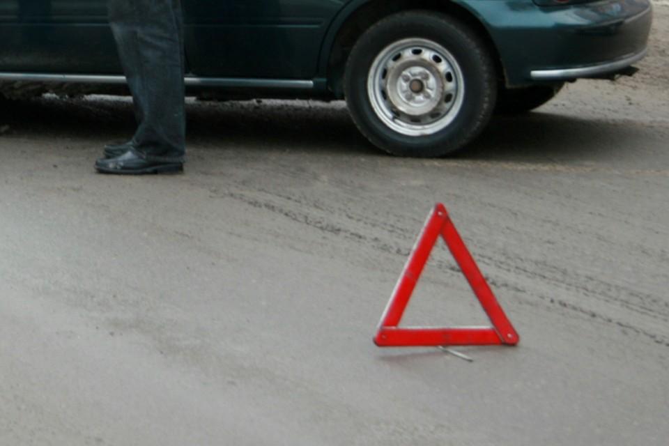 ДТП произошло 6 июня в 2 часа 25 минут на улице Юрина в районе дома №184