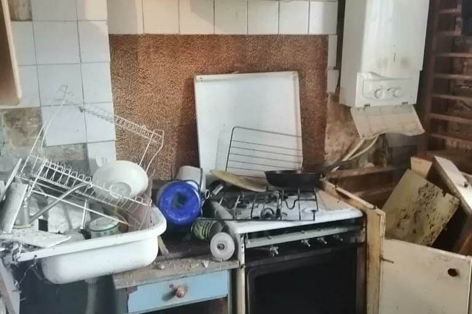 В квартире в Энгельсе случился взрыв. Фото прокуратуры Саратовской области