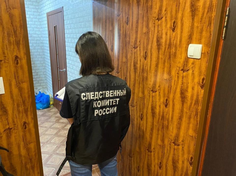 Тело жителя Ершова было найдено в ванной
