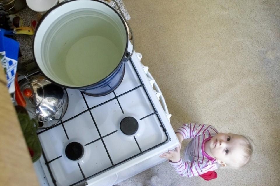 В Саратове на две недели отключат горячую воду