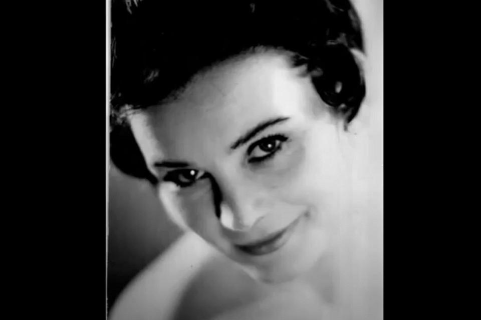 Оперная певица Римма Волкова погибла в ДТП под Петербургом. Фото: кадр из видео: youtube.com/ Римма Волкова