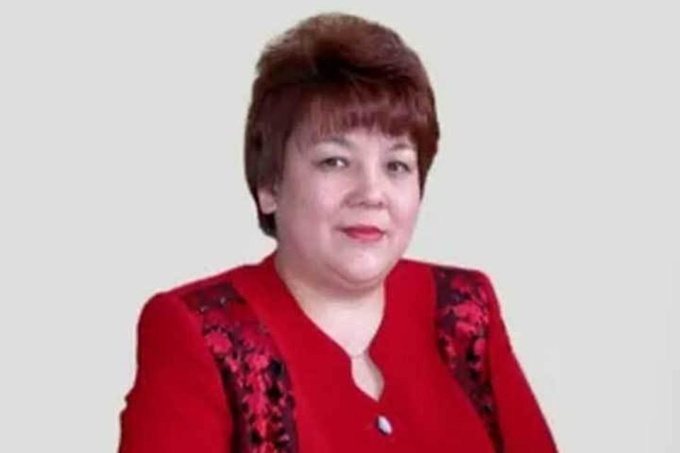 В Башкирии скончалась знаменитый педагог