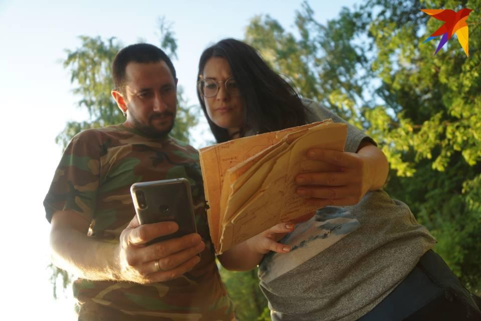 В Мурманской области туристы смогут пользовать цифровым гидом.