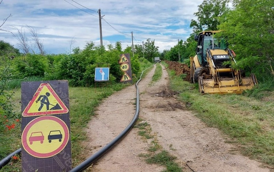 В 2021 году субсидии на строительство газопроводов получил 31 муниципалитет
