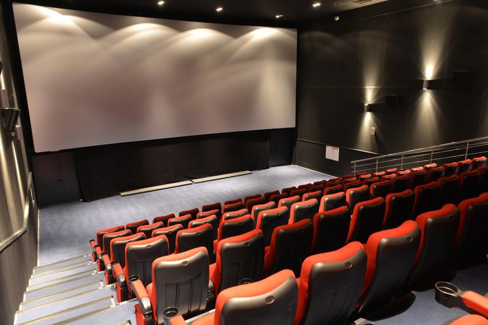 Ограничения по работе залов кинотеатров и театров снимаются
