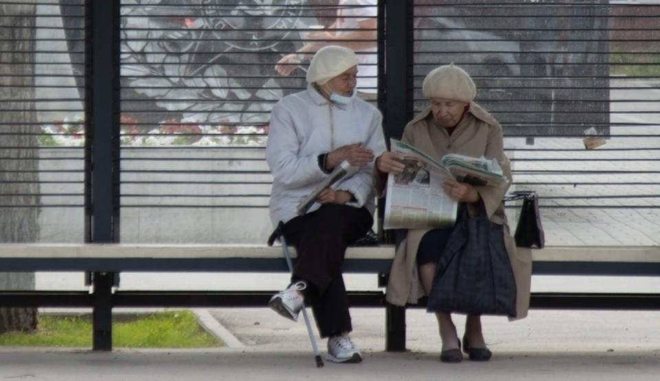 В ФНПР попросили Путина вмешаться в ситуацию с индексацией пенсий