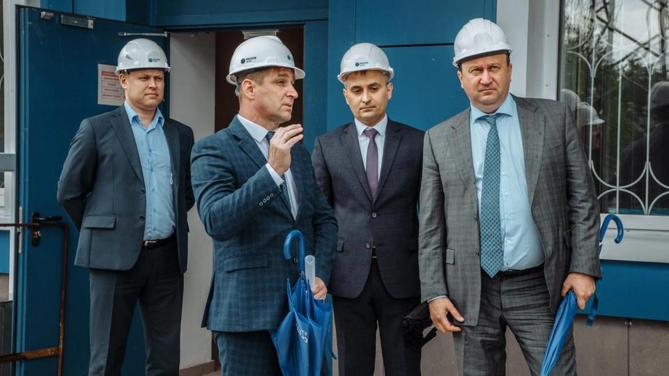 В Рязани повышают надежность электроснабжения за 4,1 млрд рублей.