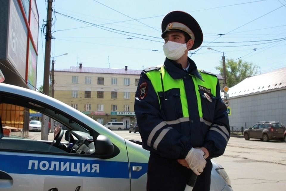 Свидетелей тройного ДТП с мотоциклом ищут в Смоленске.
