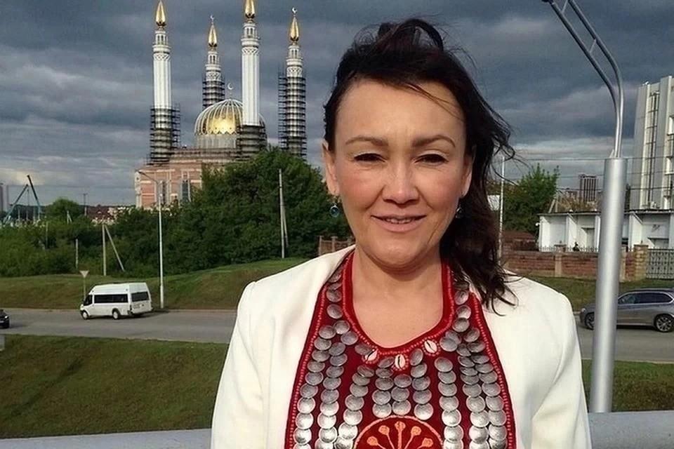 Женщина обвиняется по статье 280 УК РФ «Публичные призывы к осуществлению экстремистской деятельности, совершенные с использованием СМИ либо информационно-телекоммуникационных сетей, в том числе в сети Интернет».