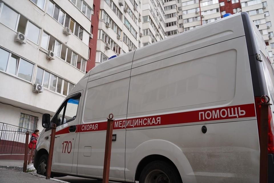 В Самарской области 64 новых заразившихся коронавирусом