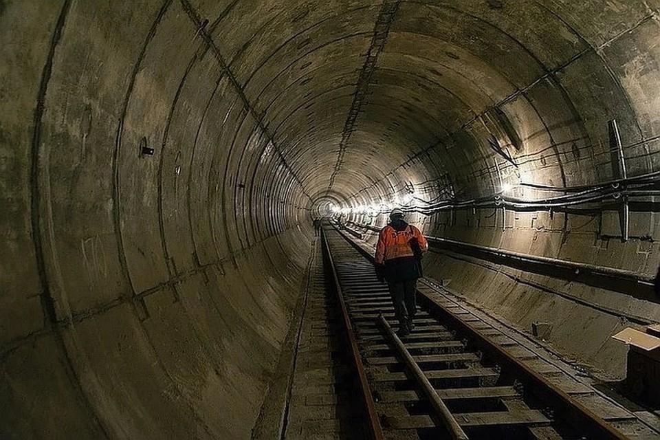 В Москве построят новые станции Троицкой ветки метро