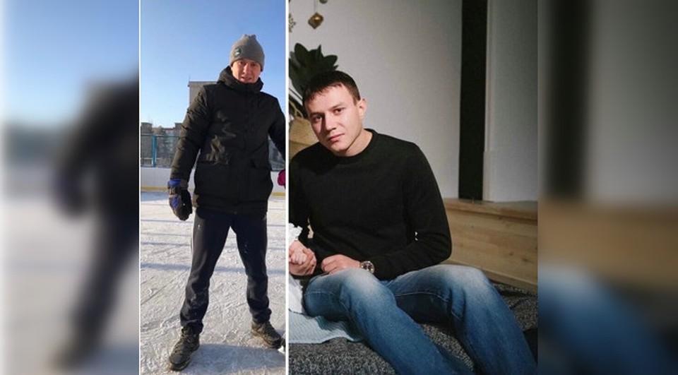 Арсений Воронцов пропал в ночь на 23 февраля.