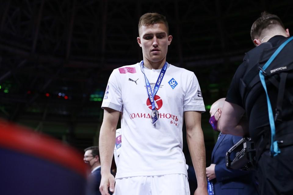 Егор Голенков – уроженец Самары и воспитанник местного футбола. Этим летом он переберется в Европу.