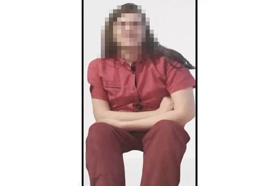 17-летний юноша в красной одежде пропал в Ижевске Фото: vk.com/psoregion18