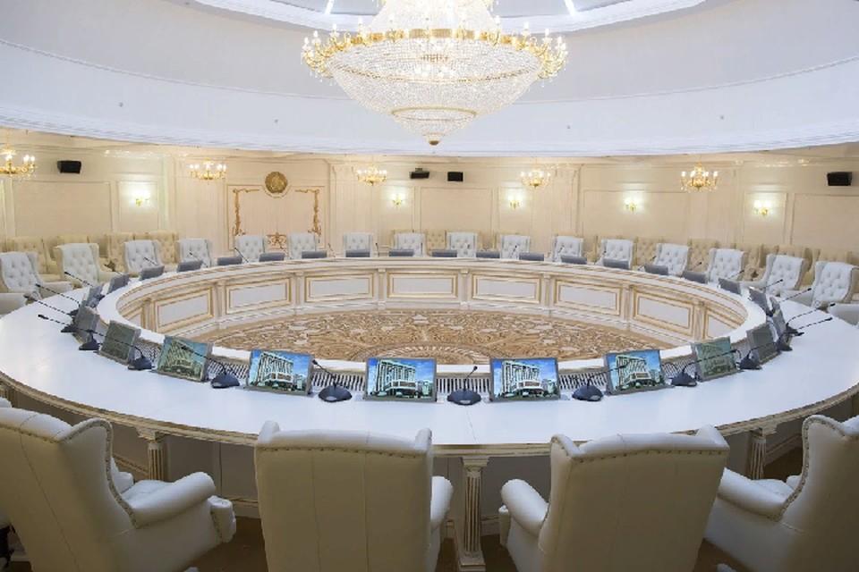 Встреча Контактной группы в Минске снова завершилась ничем. Фото: dnronline.su