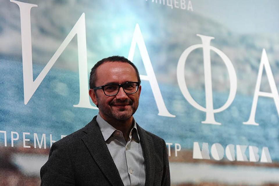 Режиссер Андрей Звягинцев 30 часов объяснял фильм «Левиафан» для зрителей