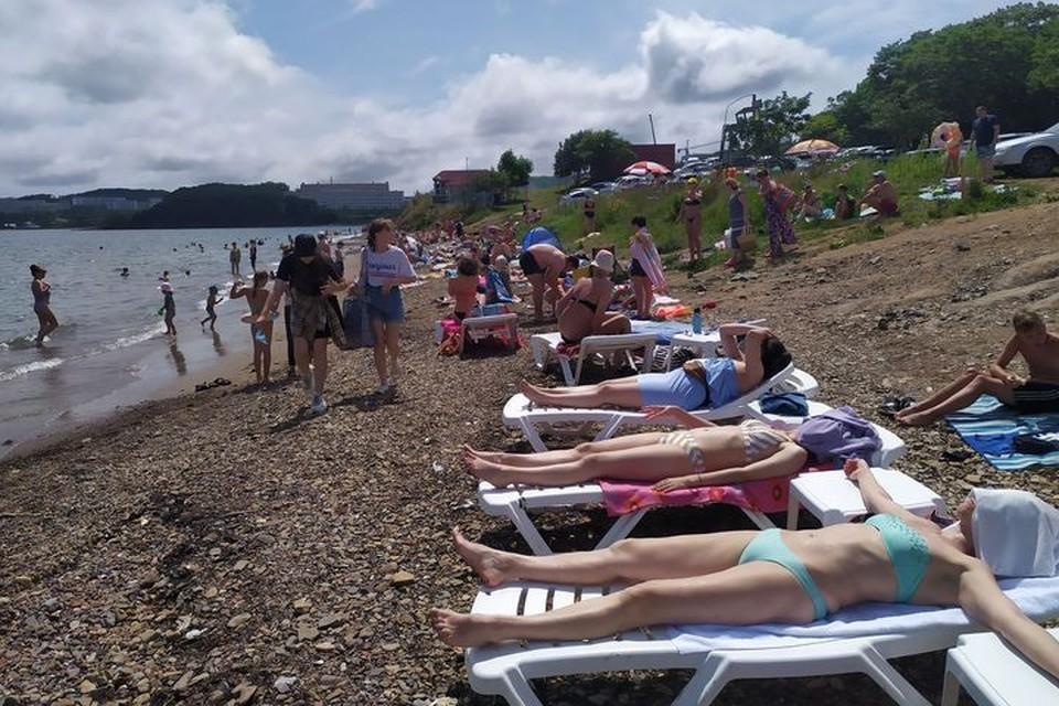 Отдыхающие смогут сообщить о нарушениях на пляжах.