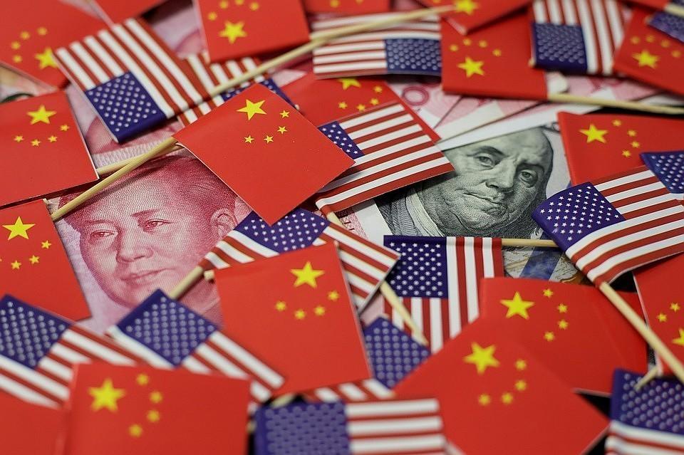 Сенат США одобрил план технического противостояния Китаю на 250 млрд долларов