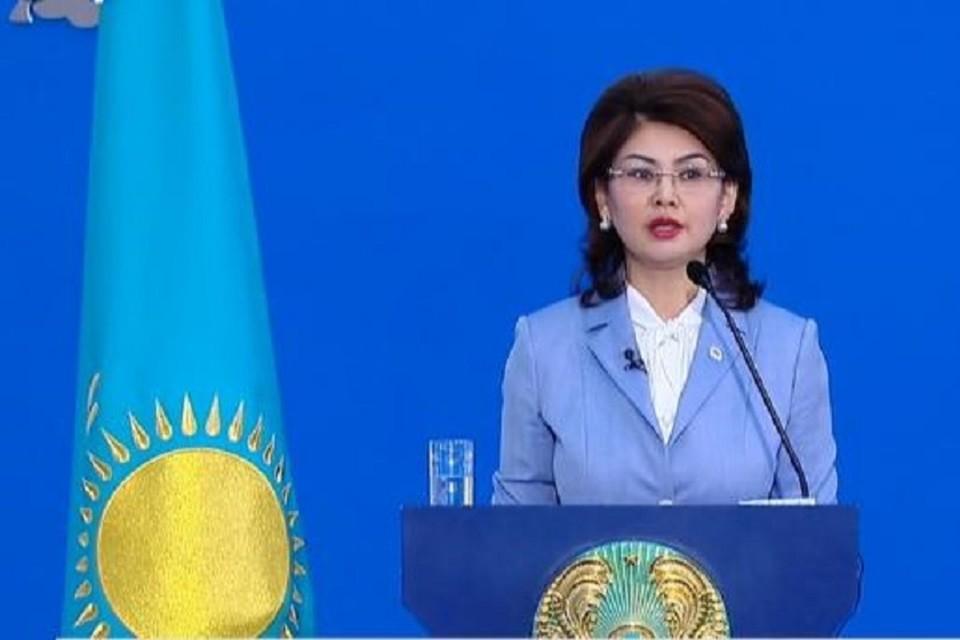 Говоря о квалификации медийных кадров, Аида Балаева перечислила вузы, с которыми тесно сотрудничает Министерство информации и общественного развития.
