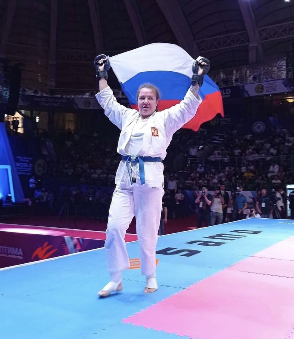 Фото: Министерство спорта Пермского края