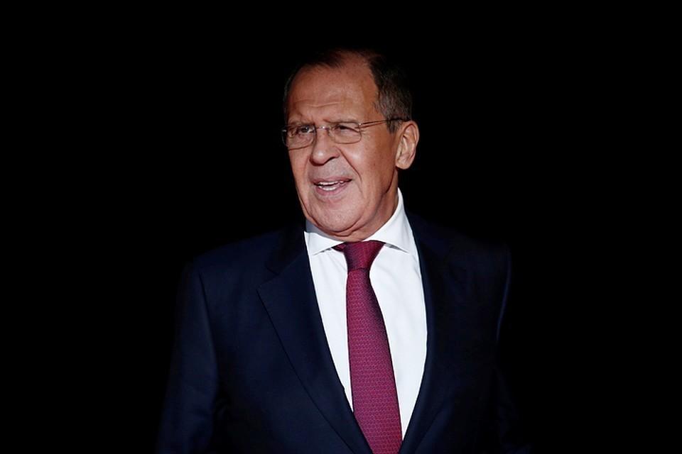 Лавров сообщил, что Путин планирует обсудить с Байденом вопрос кибербезопасности
