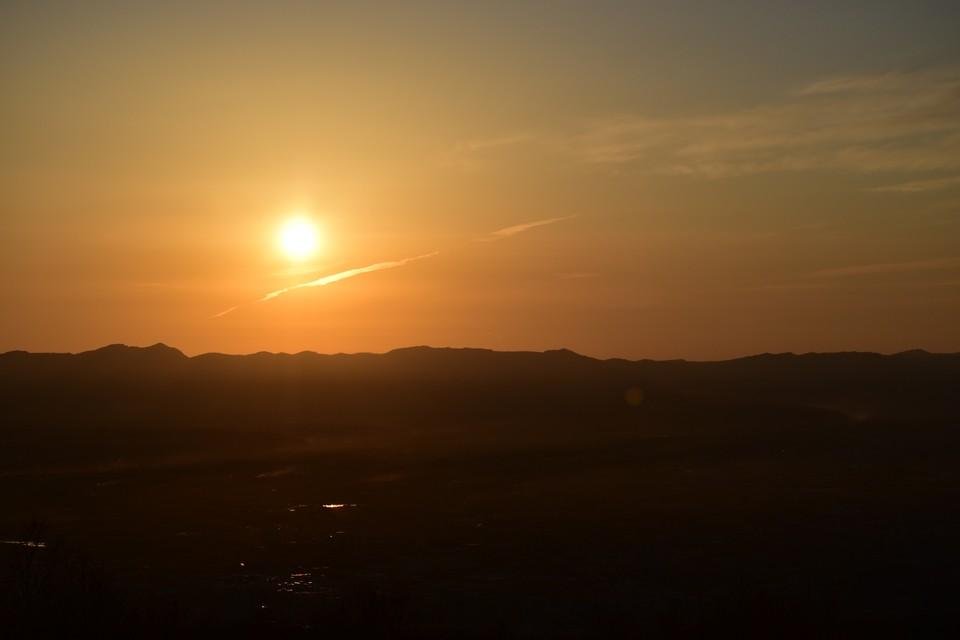В четверг в Сахалинской области ожидается солнечная и теплая погода