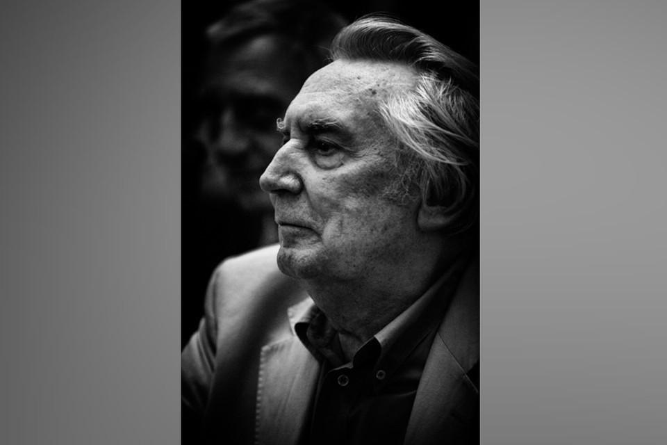 В Твери открывается выставка памяти художника Сидорова в Доме поэзии. Фото: Андрей Кузнецов.