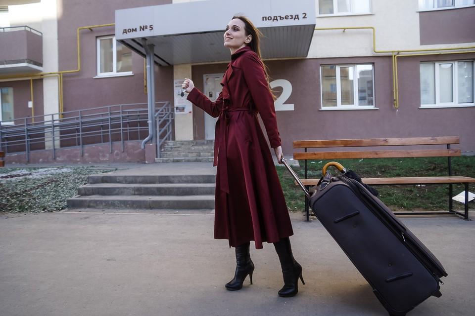 В Самарской области в ближайшие пару лет собираются решить вопрос с обманутыми дольщиками