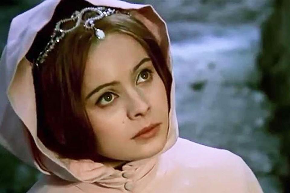 Для российских зрителей Либуше Шафранкова, наверное, останется актрисой одной роли. Она была сыграна в 1973 году в фильме совместного производства ЧССР и ГДР.