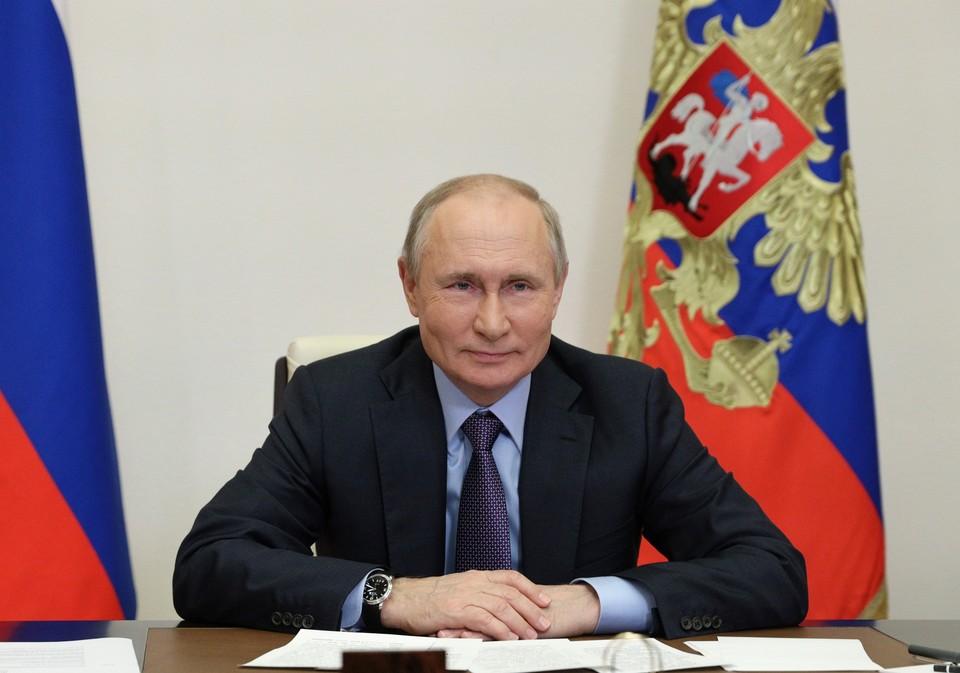 Дмитрий Песков сообщил, что после саммита с Джо Байденом Владимир Путин будет открыт к любому общению с прессой