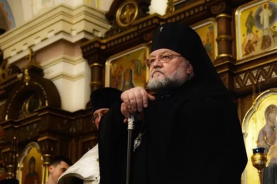 Уход архиепископа Артемия опечалил Гродненскую епархию, где он служил. Фото: orthos.org