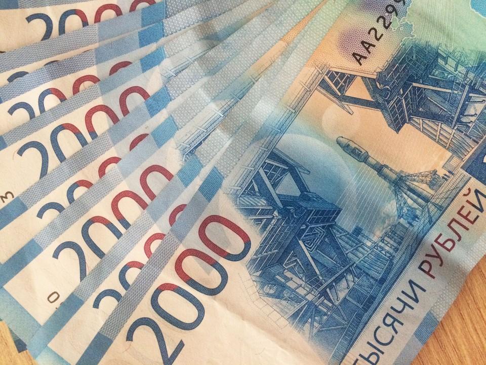 В Астрахани директор строительной фирмы мошенническим путём похитил почти 8 млн рублей