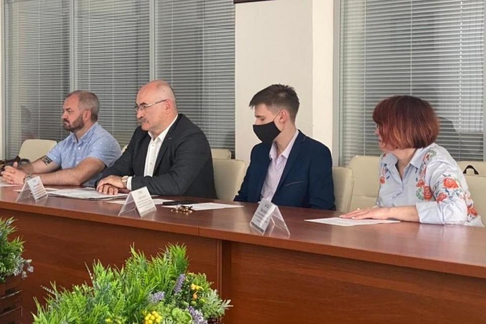 Погибшим спасателям и пожарным поставят памятники в Хабаровске