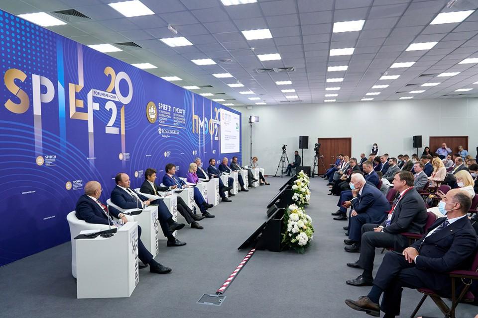 ФосАгро остается одним из немногих капитанов российского бизнеса в сфере ESG. Фото: Пресс-служба ФосАгро