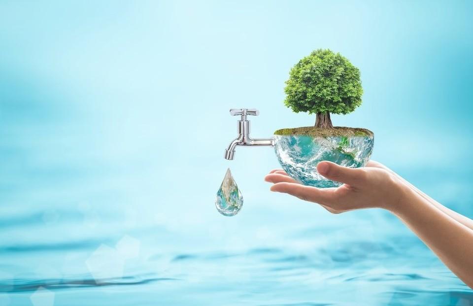 Строительство станций по очистке воды планируется завершить до конца 2021 года