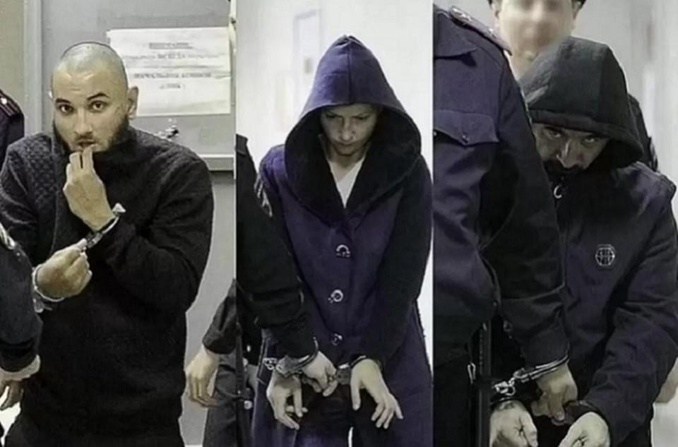 Мать девушки потребовала с банды 30 миллионов рублей.