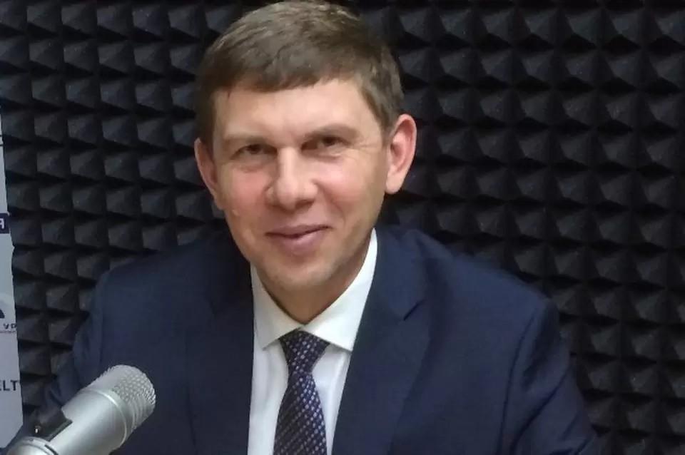 По решению суда Иван Белаквин будет находиться в СИЗО два месяца. Фото: Минстрой