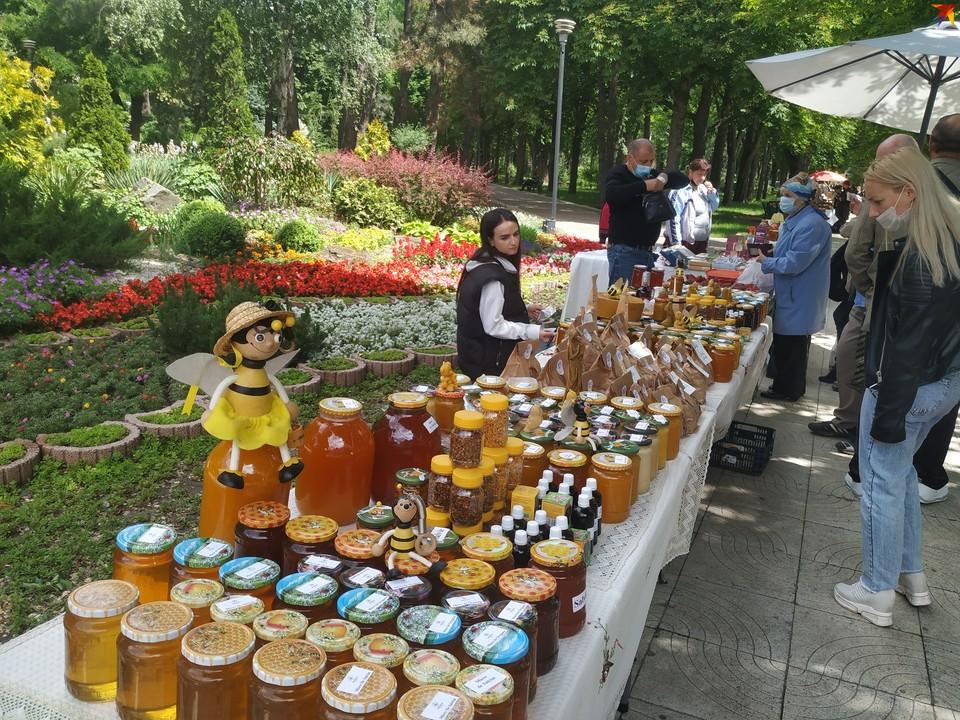 Молдову кормят те, кто работает здесь, в стране, а не за ее пределами