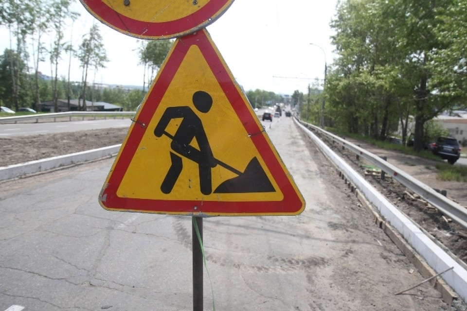 Движение по улице Ленина ограничат с 13 июня в Иркутске