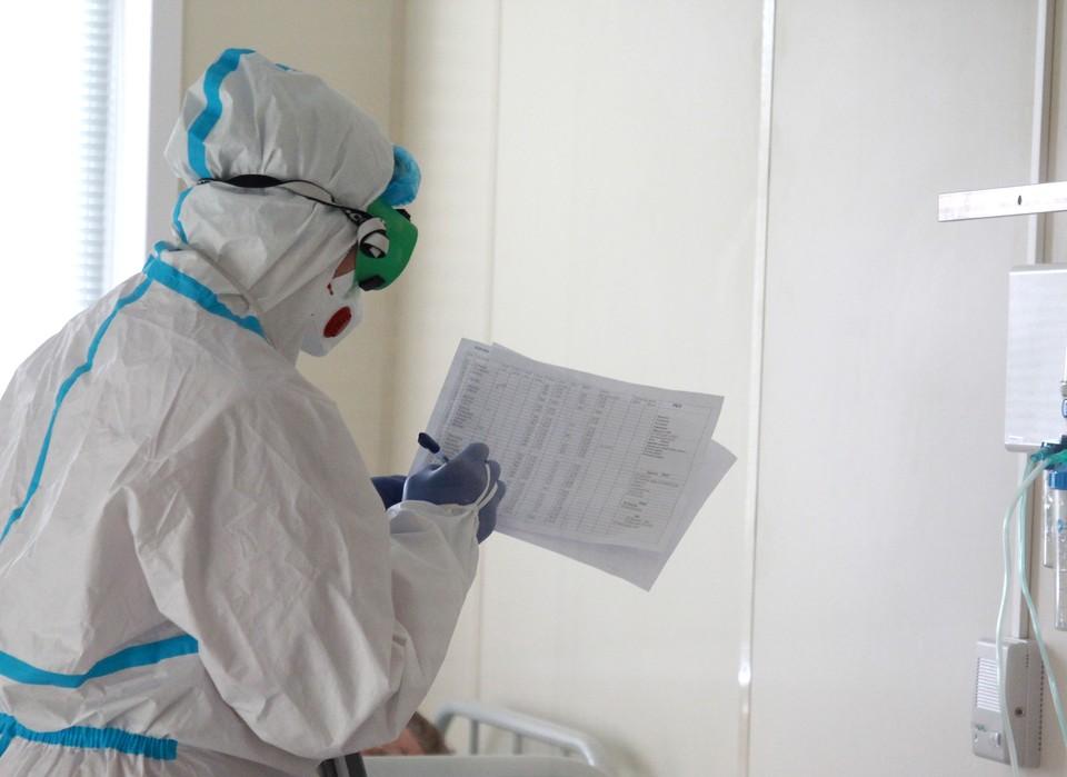 Коронавирус в Кузбассе, последние новости на 11 июня.