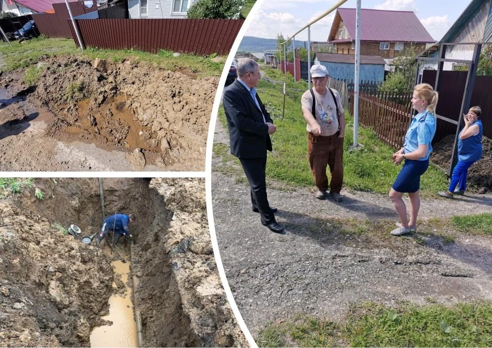 Фото: пресс-служба прокуратуры Челябинской области