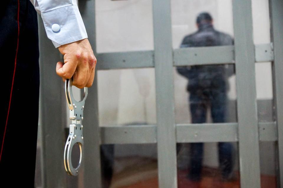 В Кинеле преступник не хотел платить компенсацию за моральный вред после убийство знакомого
