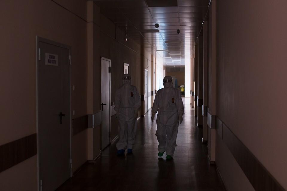Количество выздоровевших от коронавируса в Челябинской области за сутки больше, чем число новых заражений.