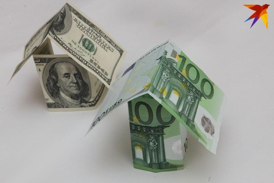 В Беларуси ипотека пользуется спросом не только в столице, но и в областях.
