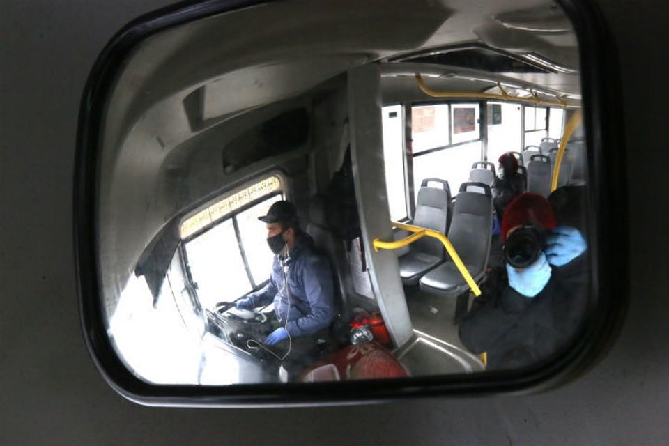 В Ярославле запустят автобус между корпусами больницы имени Семашко