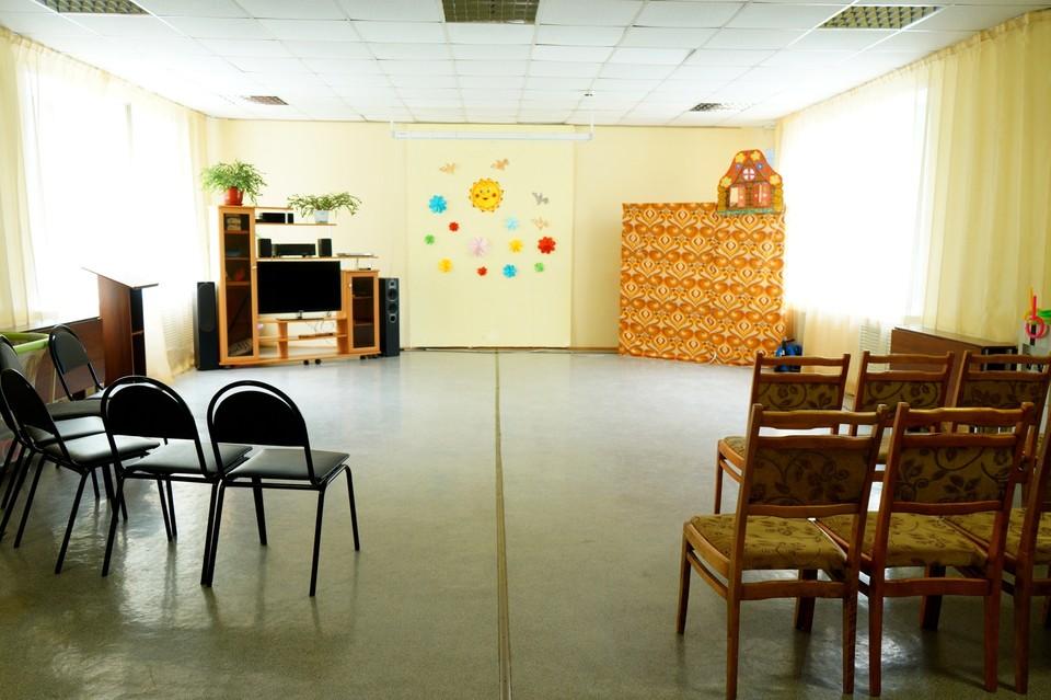 Специализированный дом ребенка в Орле вернется к штатному режиму с 21 июня