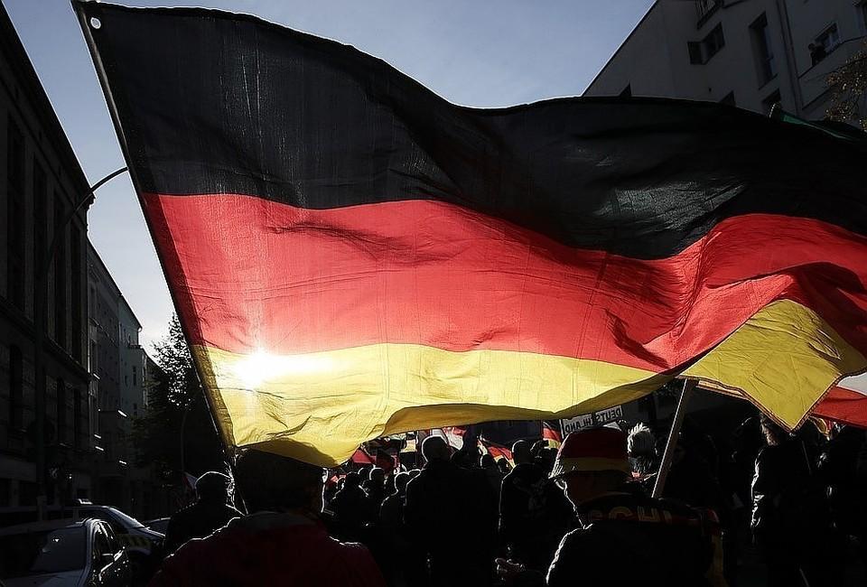 """В МИД Германии назвали важным решение США по """"Северному потоку - 2"""""""