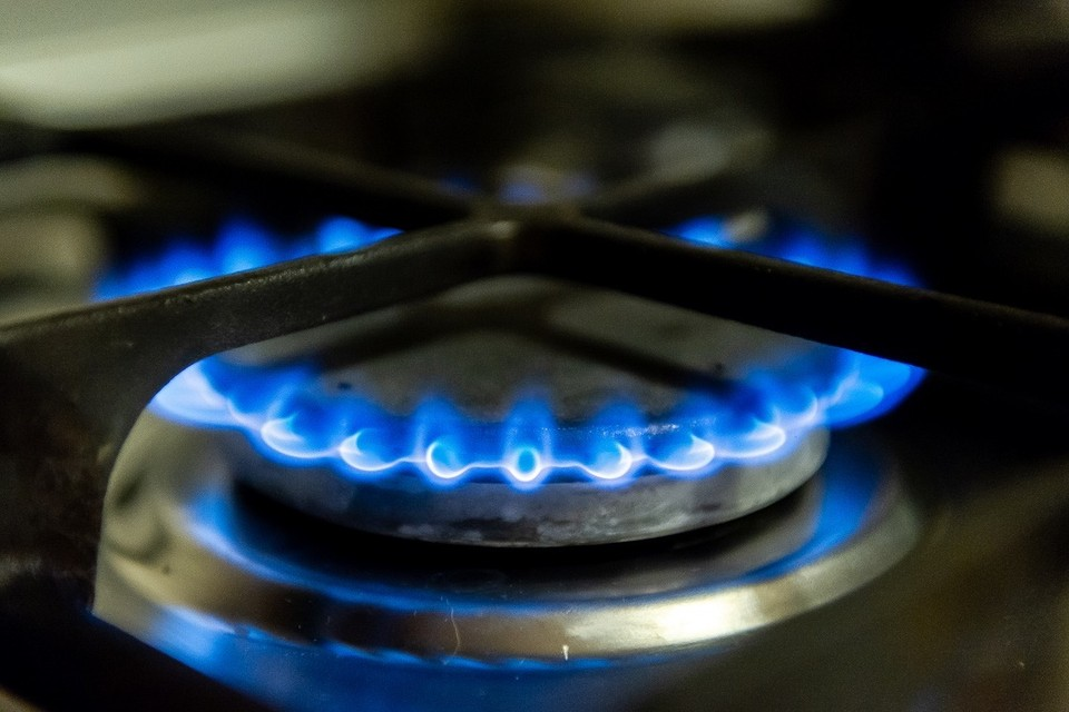 Отключение газа в Новосибирске с 15 июня продлится 4 дня.