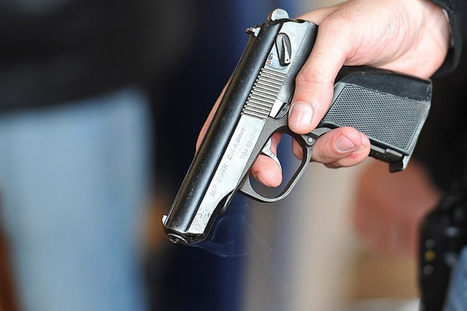 В России предложили ограничить онлайн-торговлю пневматическими пистолетами