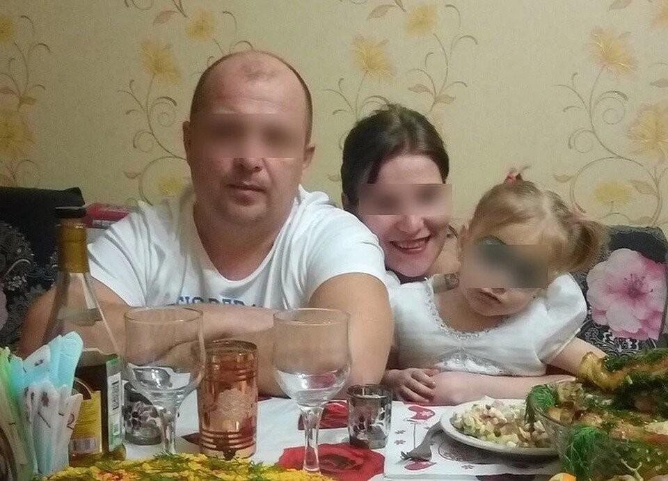 Антон и Зинаида Проскурины оказались за решеткой после гибели двухлетней Ксюши